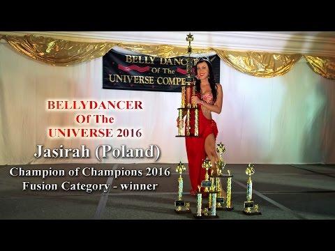 BDUC 2016 - WINNER Champion Of Champions - Jasirah Fusion Tango 1st Place