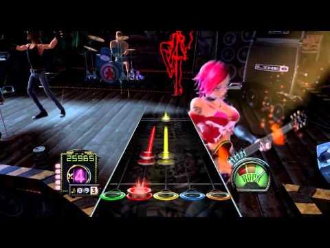 Guitar Hero 3   Hokage Funeral Scene   TOSHIRO MASUDA   NARUTO SHIPPUDEN