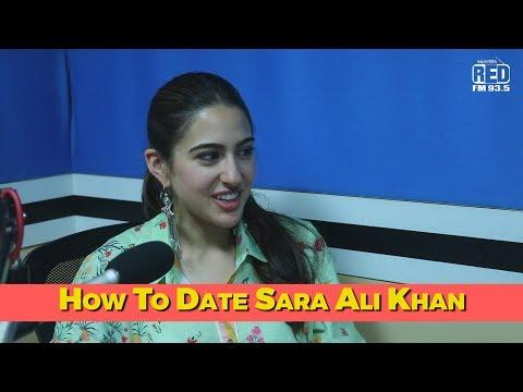 Malishka Ki Slam Book with Sara Ali Khan | Sushant Singh Rajput | Kedarnath |