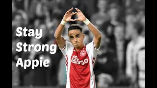 Stay strong nouri