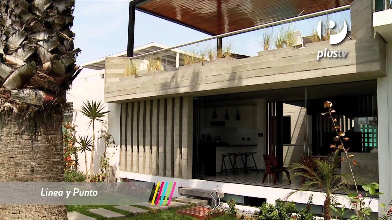 L nea y punto nuevo proyecto y remodelaci n de casas de for Remodelacion de casas
