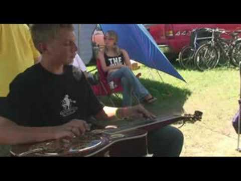 Gary Dobro - Great Speckled Bird