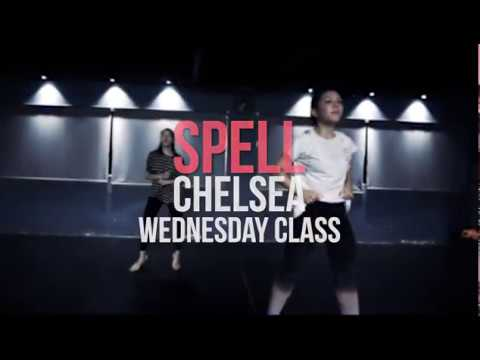 SPELL   Lyrical Jazz Choreography by Chelsea Monteiro   Legacy Dance Co.