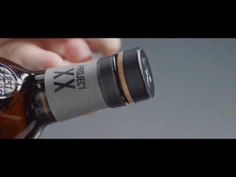 Glenfiddich Experimental Series #02: Project XX Serve
