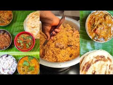 Super Biryani😍 in Chennai | SAAPTU PAARU | Muslim style biryani | Street food | Restaurant | T Nagar