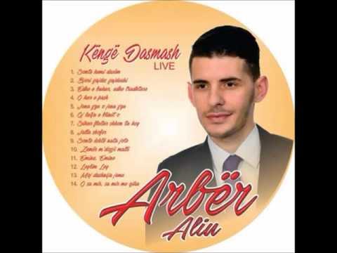 Arbër Aliu - Leylim ley (Official Song)