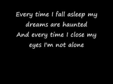McFly - Down Goes Another One - Lyrics