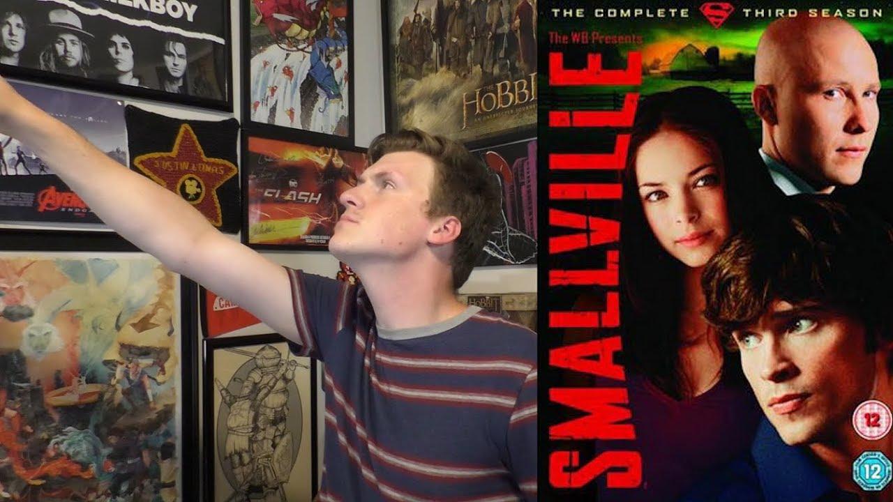 Download Smallville - Season 3 Review/Discussion