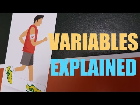 What Are Independent, Dependent And Controlled Variables?