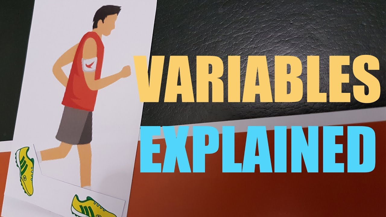 What Are Independent Dependent And Controlled Variables