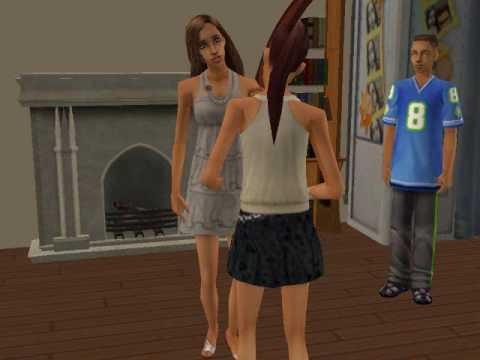 Kids Fun in Love [Sims 2]