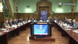 Ульяновский общественный транспорт будет ходить по-новому