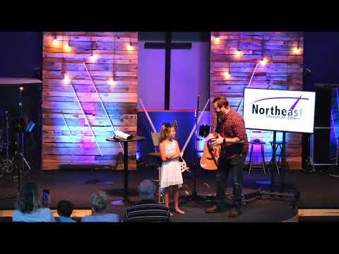 Northeast Christian Church Live- Uncertain Week 5