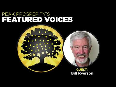 Bill Ryerson - Dealing With The Elephant In The Room: Overpopulation