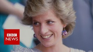 Princess Diana's brother : 'I was lied to' over funeral procession - BBC News