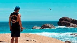 Australia - perfect day in straya