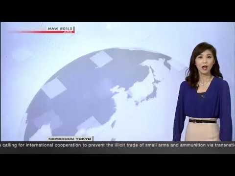 Yuko Fukushima   NHK World News Room Tokyo Business December 19th 2017