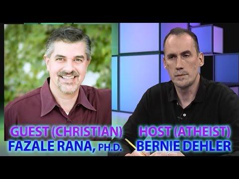 Kent Hovind's Fake Doctorate Degrees (Atheist/Christian Dialogue, Dehler Vs. Rana)