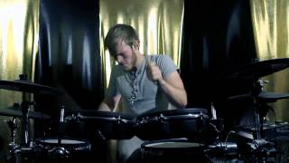 Joey Wojcik: Kensington - Riddles DRUM COVER