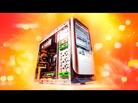 Rebuilding the $50 Gaming PC