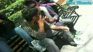 "Amor A Distancia ""Reggaeton Romantico 2012"" ''Dj. RCVP'' Rony Villasante"
