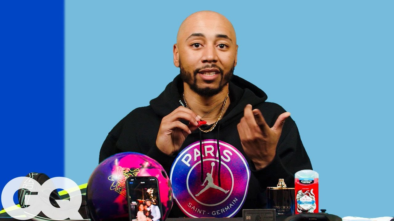 10 Things Black Panther's Winston Duke Can't Live Without