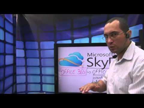 Universo Estudantil - Bloco 18 - Informática Tipos de Conexao 02 e Cloud Computing