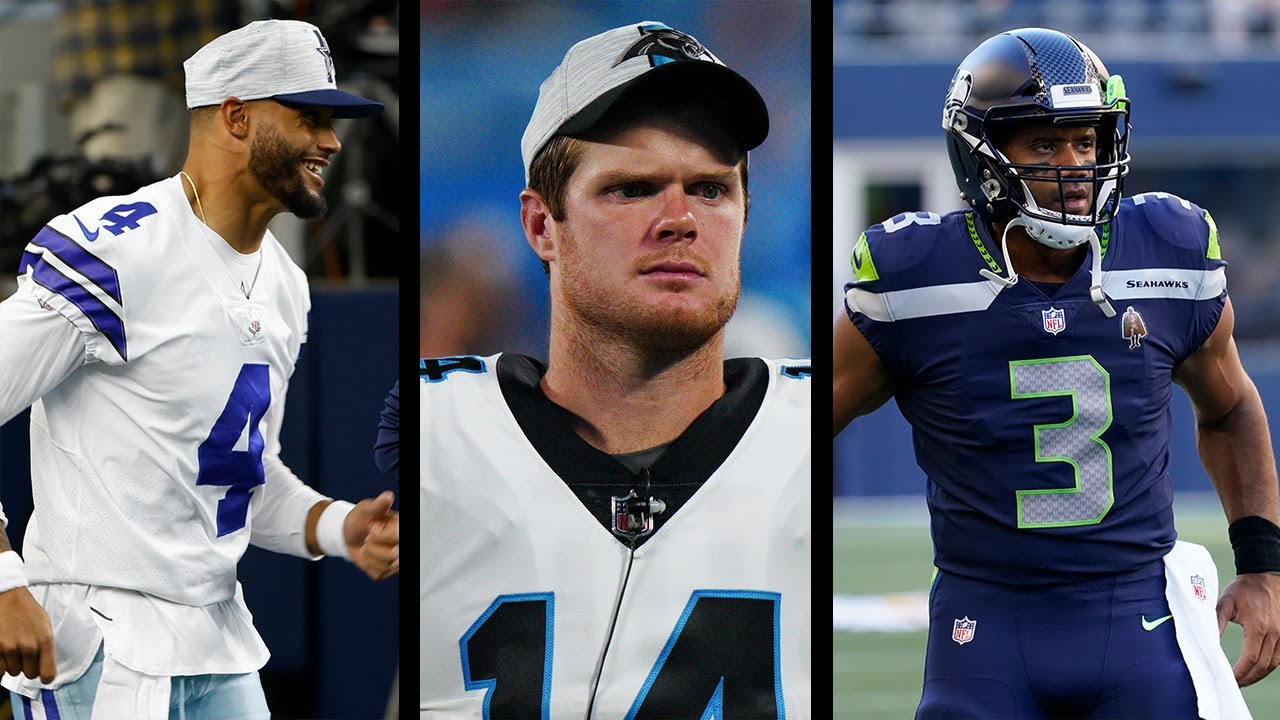 Three Cowboys Players to Watch Against the Buccaneers