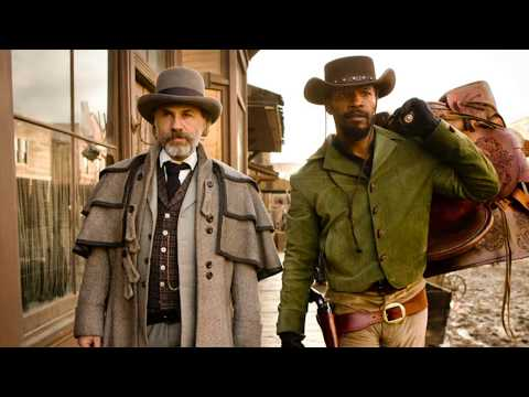 Jim Croce - I got a name / Django Unchained