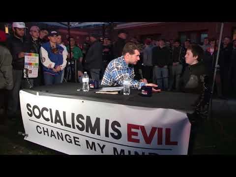 Steven Crowder is a HYPOCRITE (Yusef debate breakdown)
