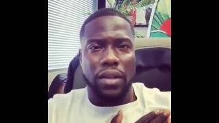 Kevin Hart Speaks Of Dallas Sniper, Alton Sterling And Philando Castile