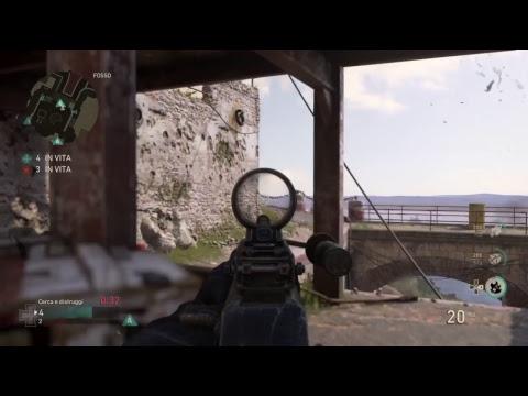 [LIVE]Italian Sniper VS Black Gaming Ladder