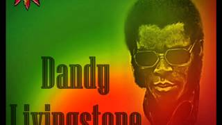 Dandy Livingstone - Suzanne Beware Of The Devil