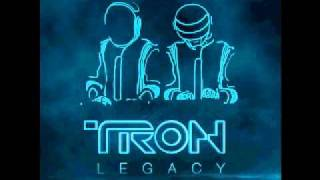 Daft Punk - Flynn Lives (Official Tron Legacy Motion Soundtrack)