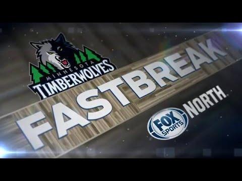 Wolves Fastbreak: Brandon Rush contributes in Wolves loss