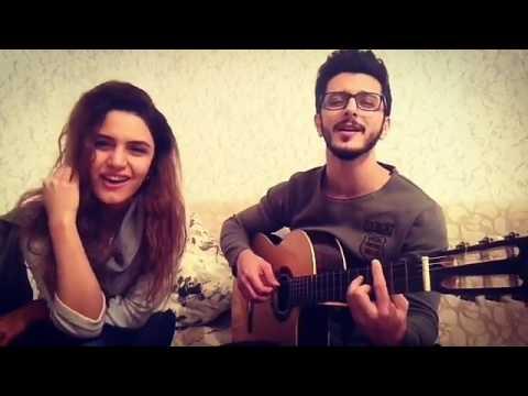 Cinare Melikzade ft Merdan Kazimov - Korkak