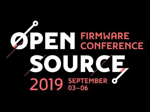 OSFC 2019 - Introducing System Transparency