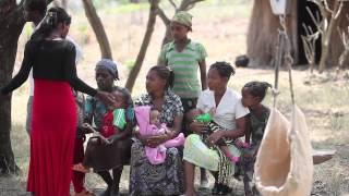 ETHIOPIA: CHILD NUTRITION, WATER & SANITATION IMPROVING HEALTH (UNICEF)