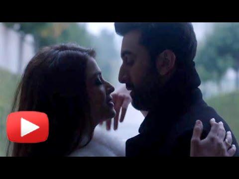 Ranbir Kapoor Aishwary Rai Hot Scene In Ae...