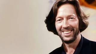 Eric Clapton's Desert Island Discs - Talks about his life and career- Radio Broadcast 10/09/198