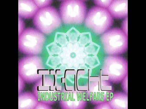 iX-Acht - Industrial Welfare [Rhythmic Noise/ Industrial EBM] (Full album, 2011)