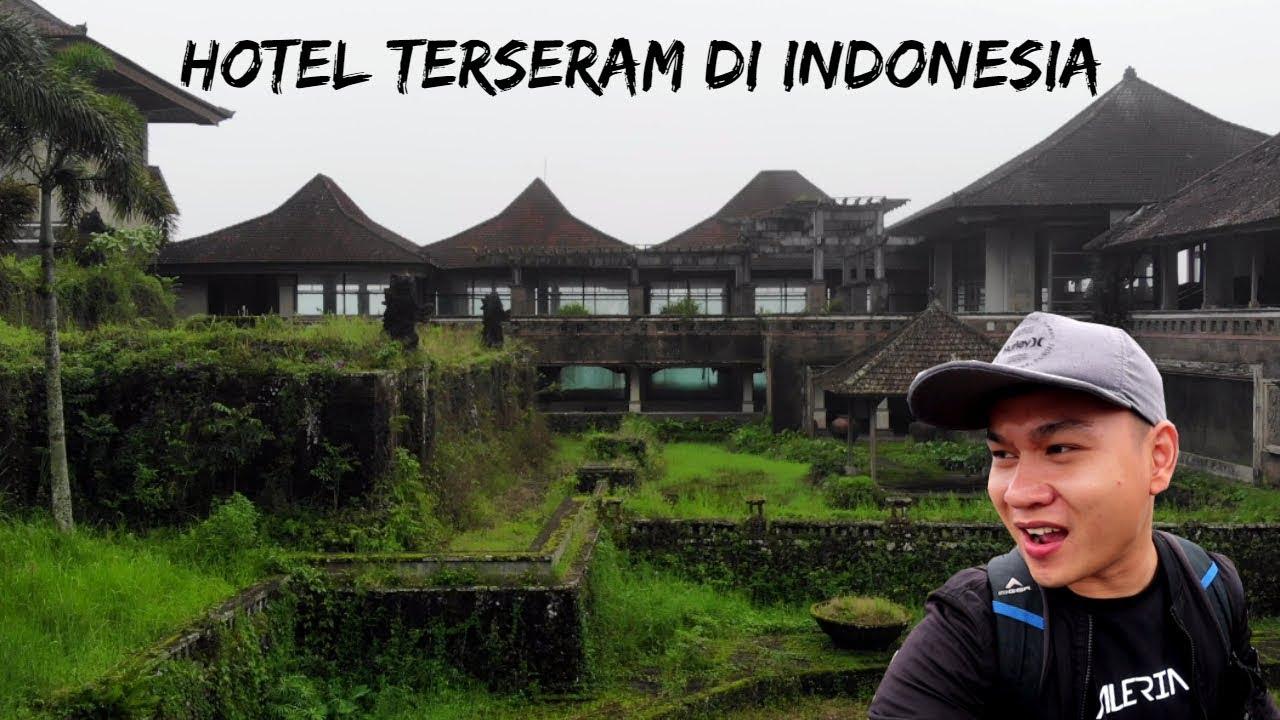 EXPLORE HOTEL BERHANTU YANG TERBENGKALAI!
