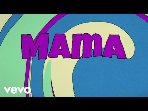 LunchMoney Lewis - Mama (Lyric Video)