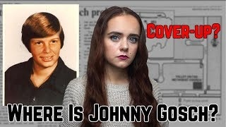 Where is Johnny Gosch? // Massive Cover-up?? // True Crime Mystery