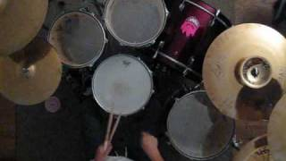 the devil wears prada dez moines drum cover