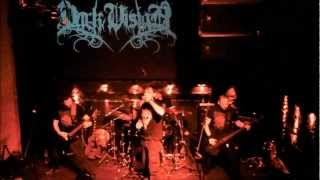 "Dark Vision ""King Of Emptiness"" Live @ Second Skin 22-04-12"