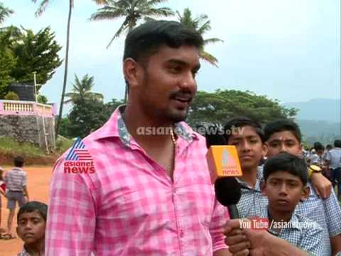 Vanished sprint talent of Kerala sports : Kalikkalam 13th Dec 2014