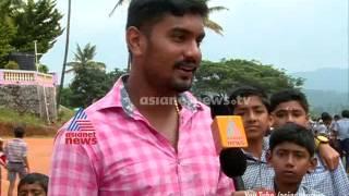 Vanished sprint talent of Kerala sports : Kalikkalam 13th Dec 2014