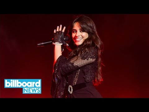 Camila Cabello Brings Anne-Marie Onstage For Epic Performance of 'Rockabye' | Billboard News
