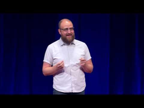 Talk Like A Brand: The Art Of Counterfeit Design | Danny Rankin | TEDxMileHigh